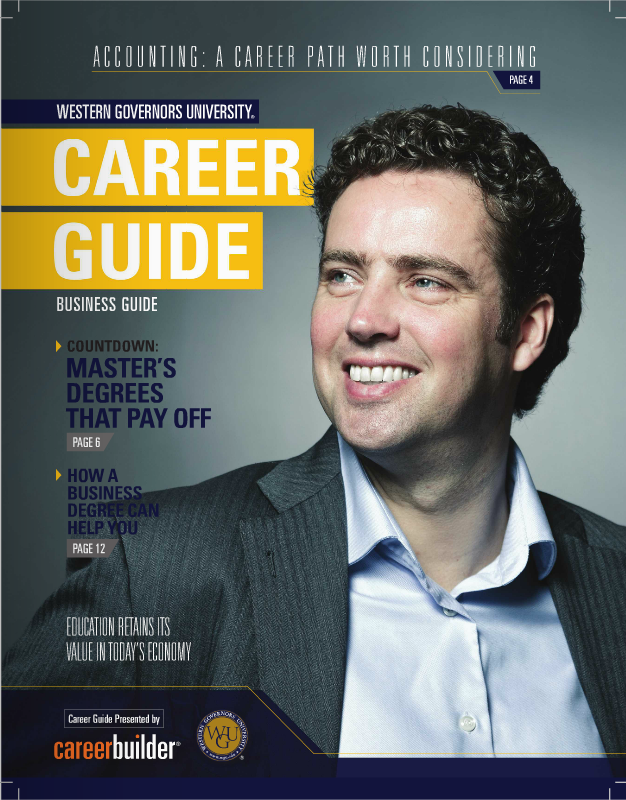 Wgu Institutional Catalog Business Management Degree Scholarships For College Marketing Jobs