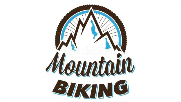 Mountain Biking — Ready-made Logo Designs | 99designs ...