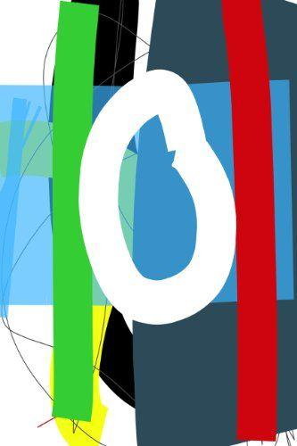 #!  Digital Art Laminated Print, Titled: Untitled #70