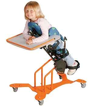Out Stander Multi Positioning Stander 1 299 00 Free Shipping