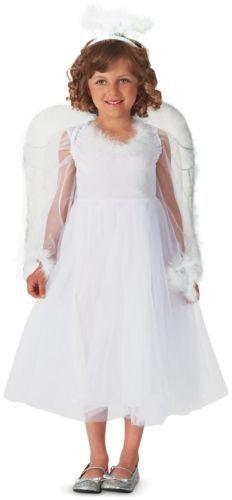 pretty angel child costume - Ebaycom Halloween Costumes