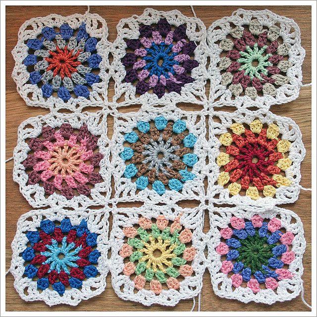 Crochet W.I.P | Omas und Häkeln
