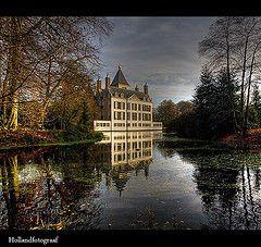 castle Renswoude NL