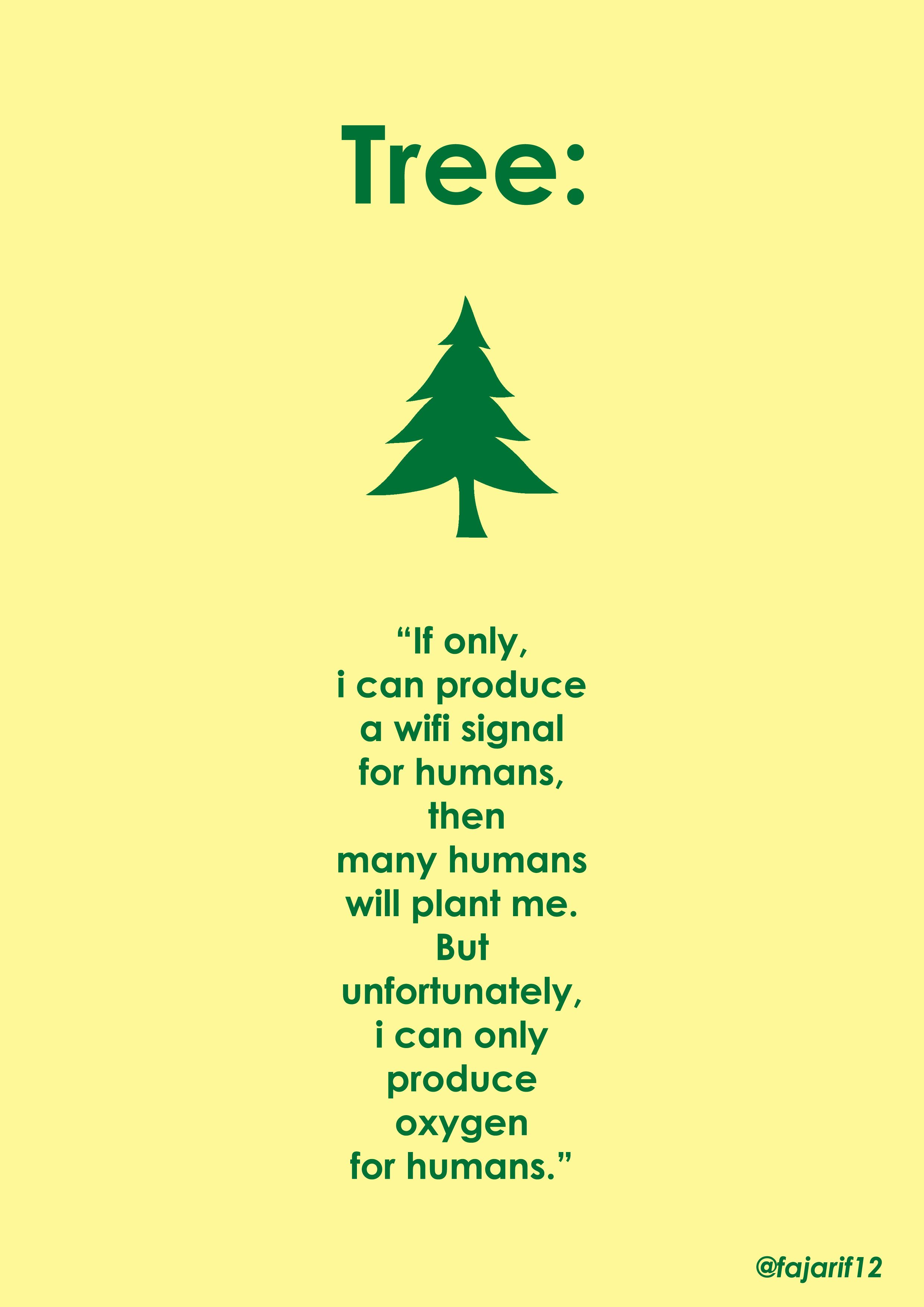 Global Warming Quotes Tree Environment Nature Global Warming Techno Life Quote