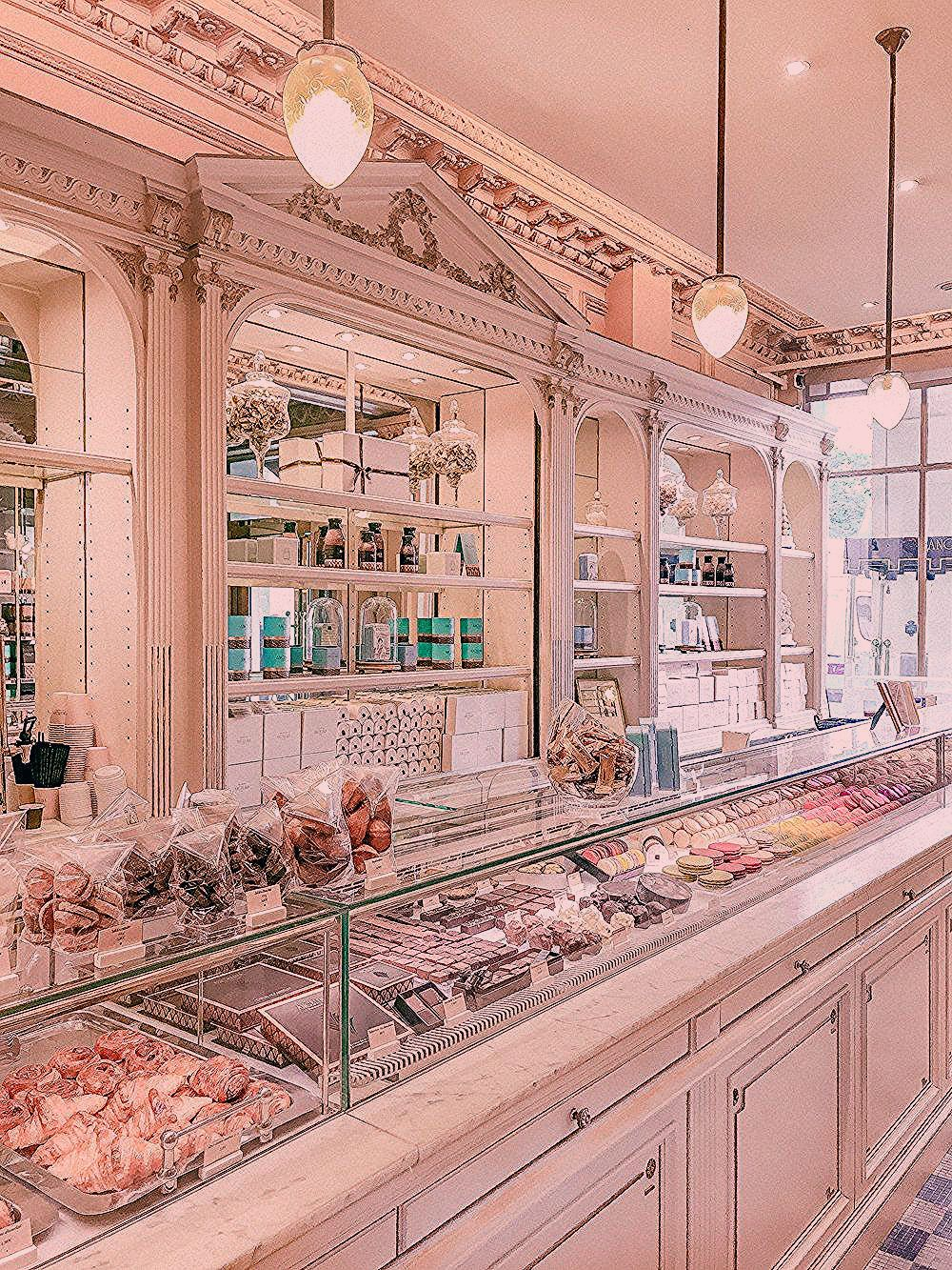 Photo of 12 of the Cutest Cafes in Paris: The Most Instagrammable Parisian Cafes — HEATHER RINDER