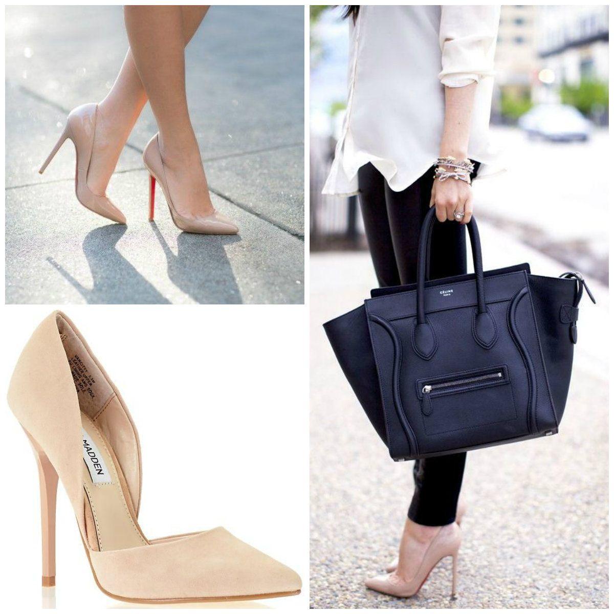 zapatos que todas debemos tener | ActitudFEM