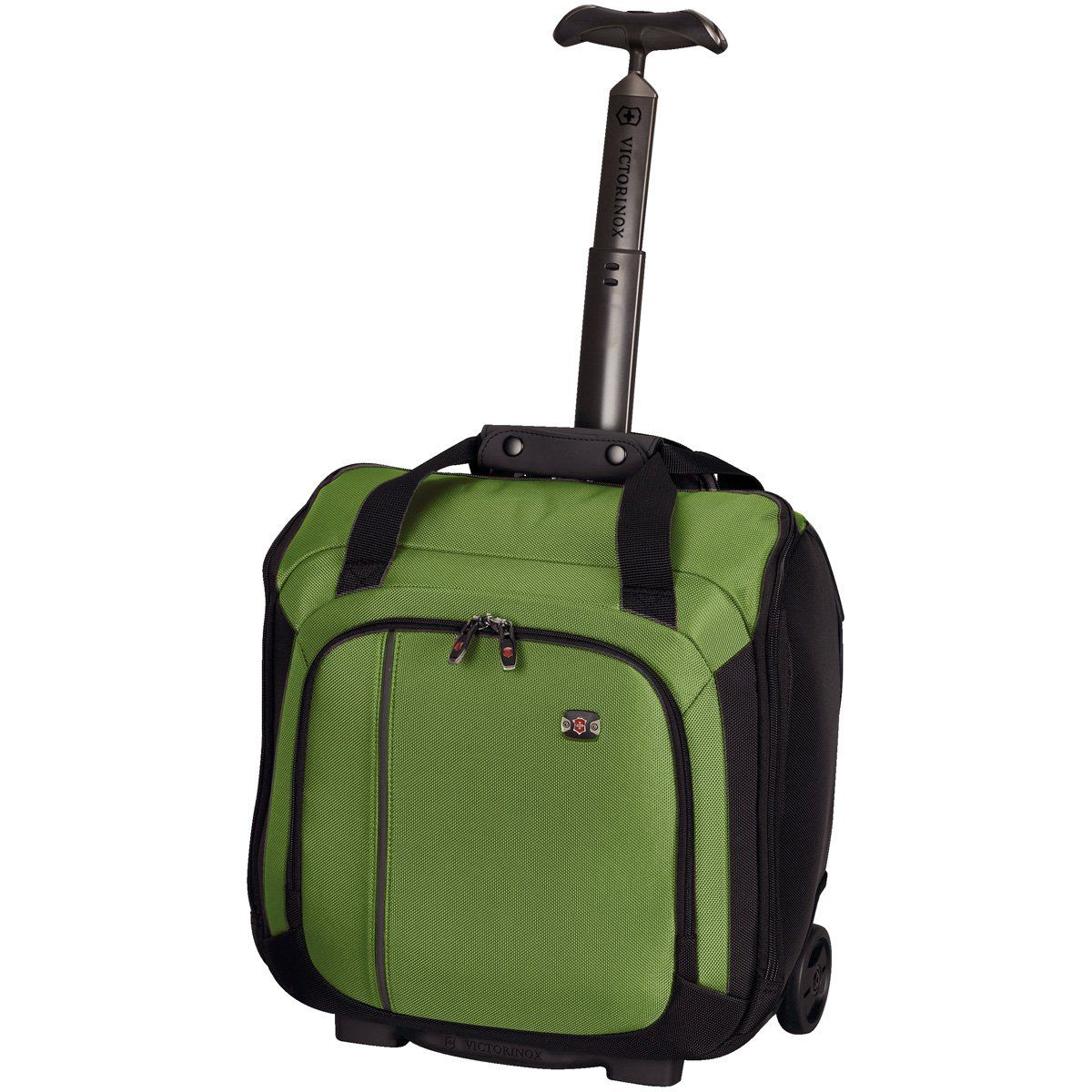 Victorinox Werks Traveler 4 0 Wheeled Overnight Tote In 2019