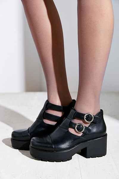 03ee6e69b26e Vagabond Double Buckle Dioon Boot   shoes   Pinterest   Boots, Shoes ...