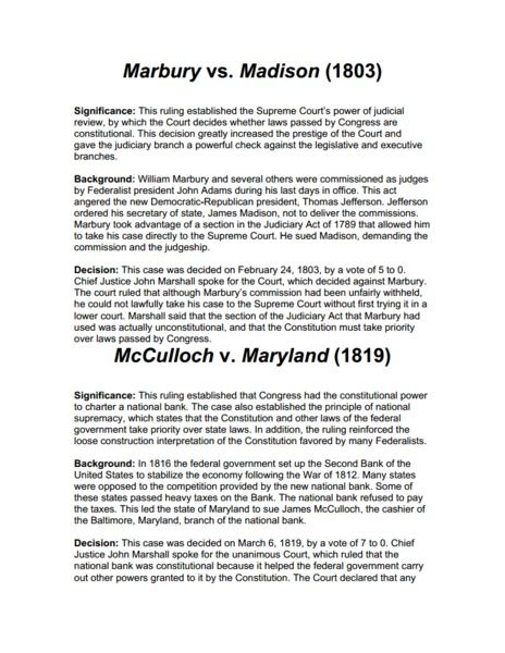 Marbury V Madison Worksheet   FREE Printable Worksheets likewise Marbury V Madison Worksheet   Siteraven additionally Marbury v  Madison Lesson Plans   Worksheets   Lesson Pla as well Marbury v  Madison  1803    Bill of Rights Insute together with Supreme Court Case Stus Worksheet Answers Marbury V Madison moreover marbury vs madison essay in addition Marbury v  Madison   Street Law  Inc moreover Marbury vs madison case   Writing an Academic Term Paper Is a Piece moreover  furthermore 2 The 1803 Supreme Court case of Marbury v Madison as well Marbury V Madison 1803 Worksheet Answers Beautiful Marbury V Madison together with A View of the Web  Marbury vs  Madison  A Case for Modification in addition Marbury Vs Madison 5th 12th Grade Worksheet Lesson Pla as well Marbury V Madison 1803 Worksheet Answers 21648 Why Marbury V Madison also Marbury V Madison Worksheet   Lobo Black also Marbury v  Madison   Get Well Kathleen Davey. on marbury v madison worksheet answers