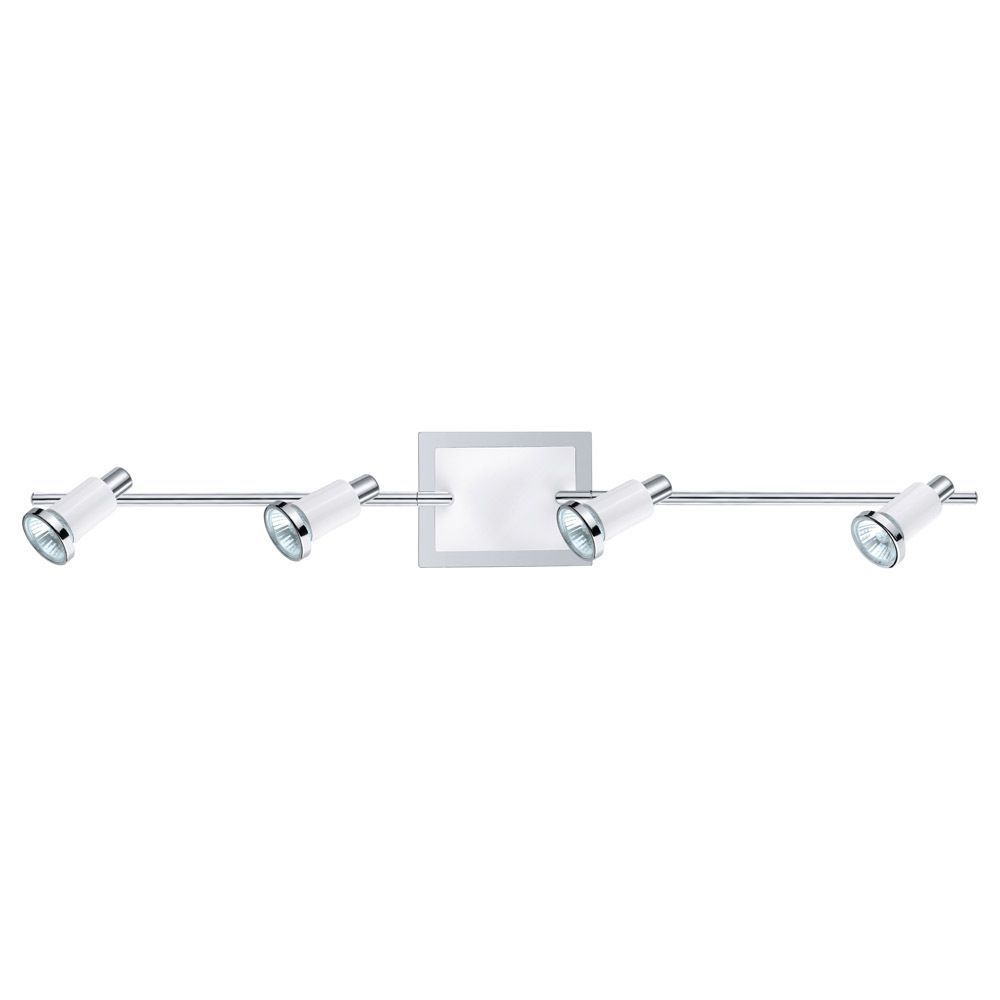 stylish track lighting. This Stylish Track 4-light Fixture Is A Perfect Decor Update For Your Home. Lighting