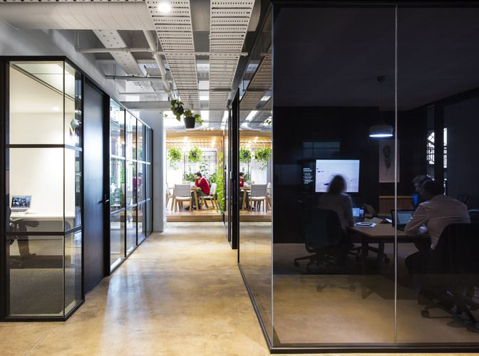Australian Interior Design Awards | OFFICES + WORKSPACES ...