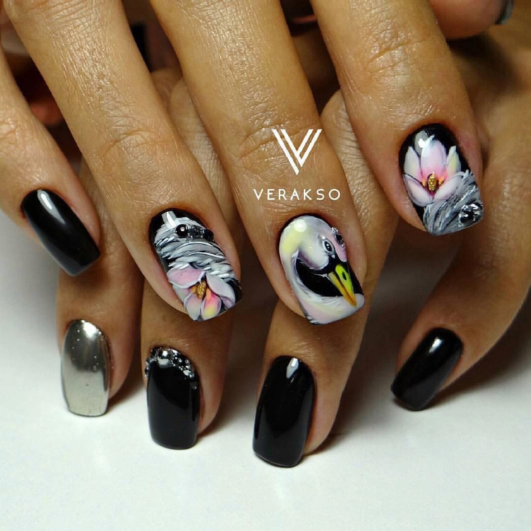 Nail Art #2921 - Best Nail Art Designs Gallery