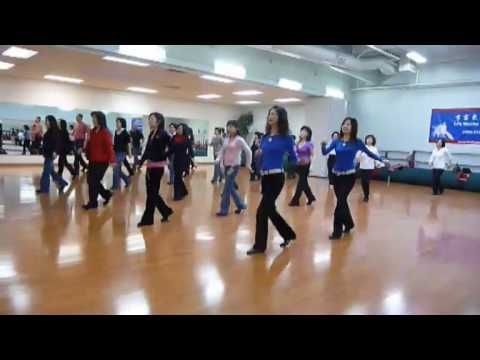 Youtube Line Dancing Country Line Dancing Rhyme And Reason