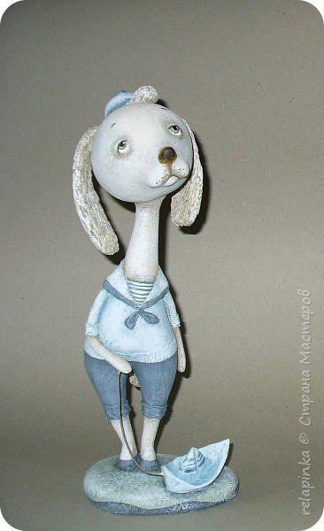Мечтатель фото 1   Скульптура, Мечтатели, Папы