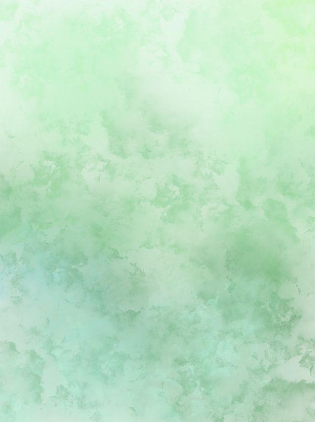 Green Gradient Ink Watercolor Background Watercolor Background Watercolour Texture Background Pastel Background
