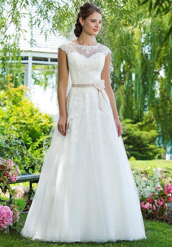 Sweetheart Gowns 6097 Wedding Dress