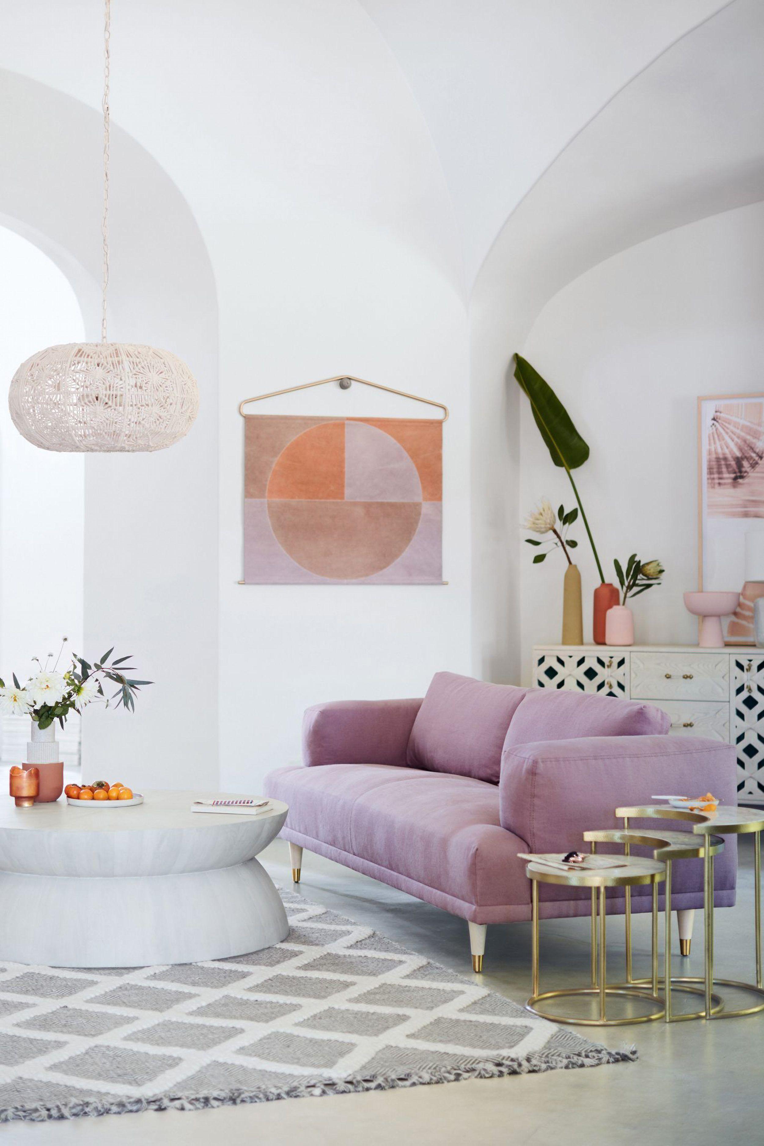 Emily Henderson Design Trends 2018 Modern Lilac 4 1