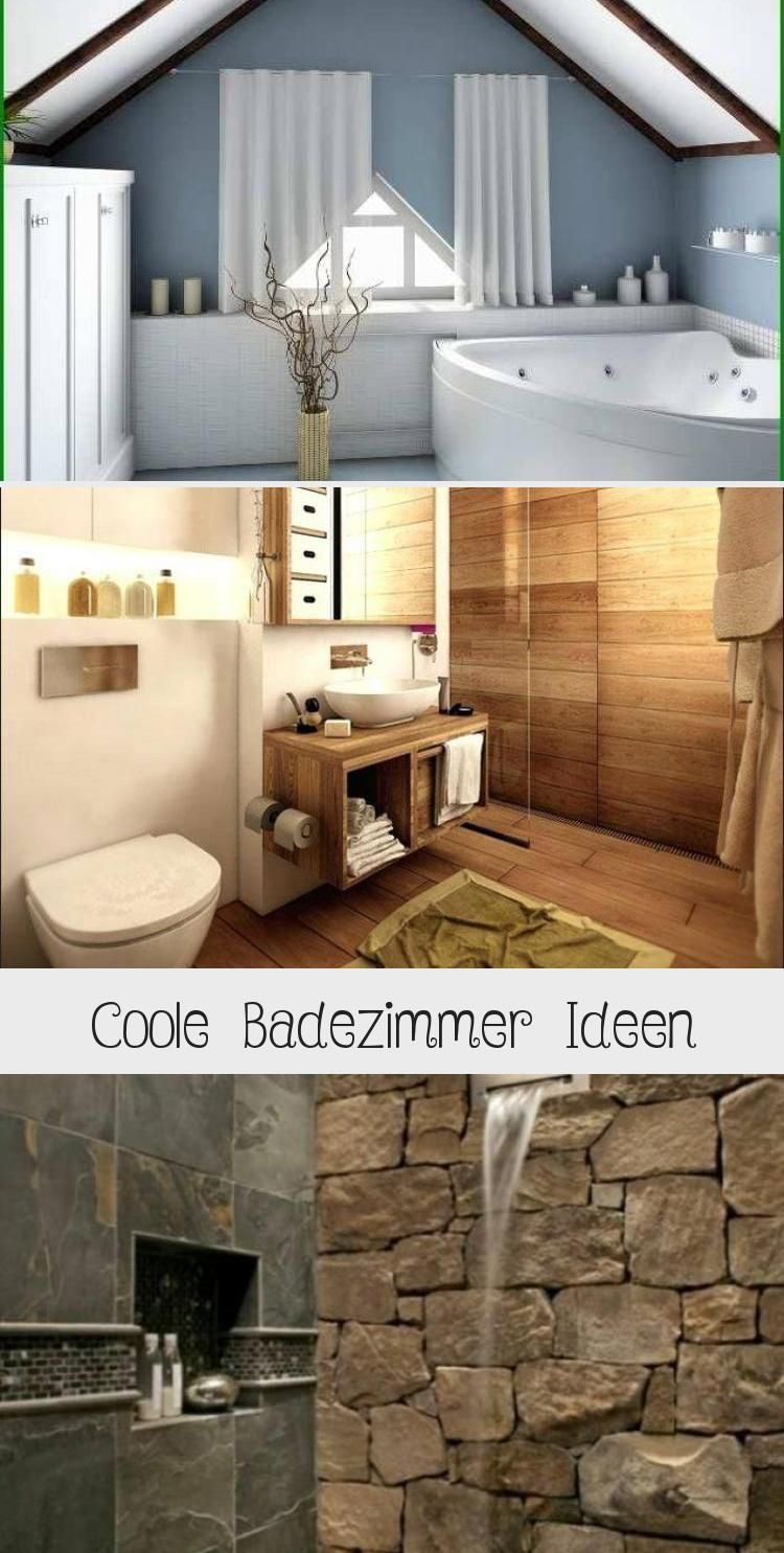 Coole Badezimmer Ideen In 2020 Alcove Bathtub Inspiration Cool