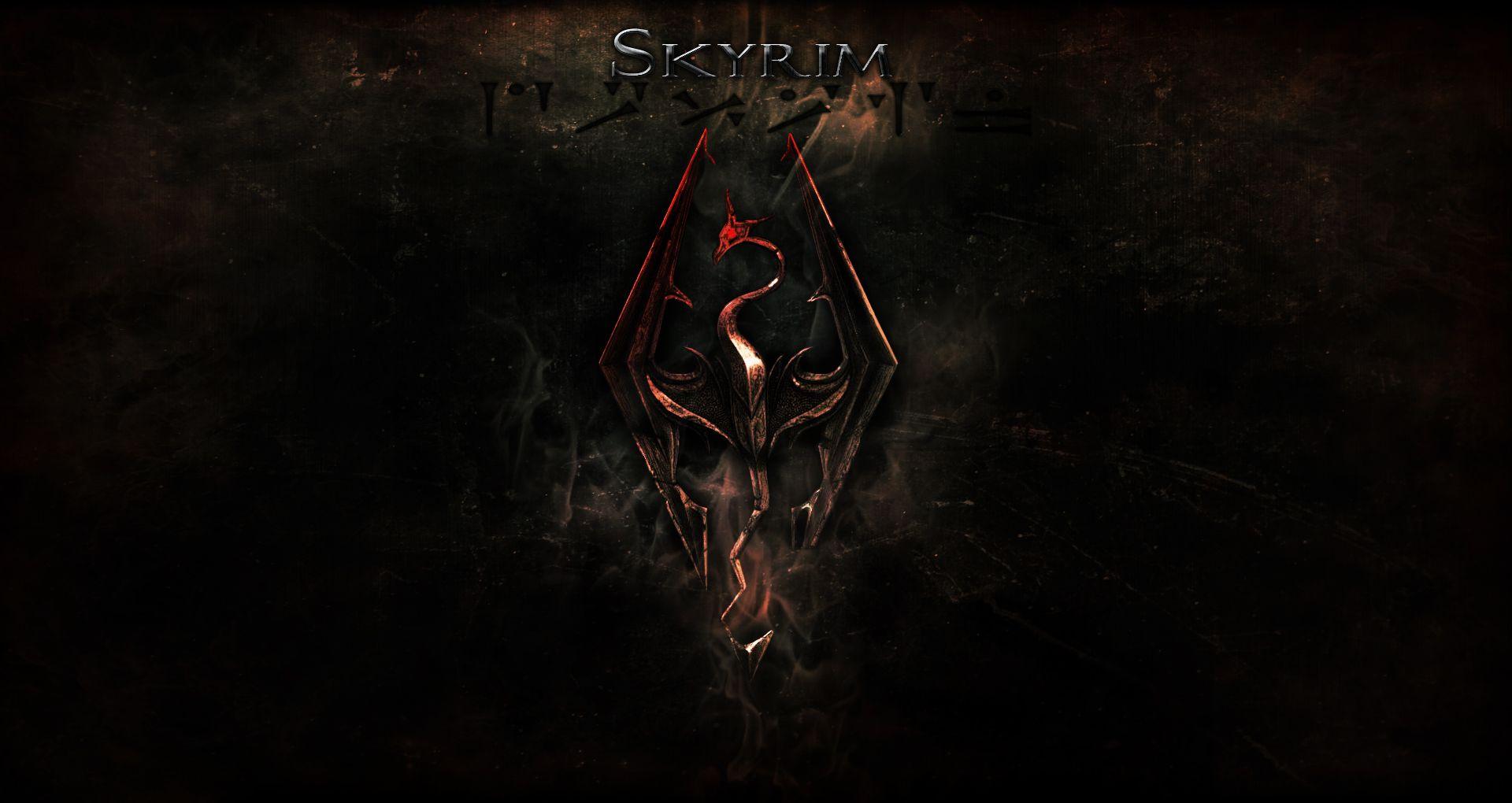 skyrim Skyrim 1920×1020 124389 HD Wallpaper Res