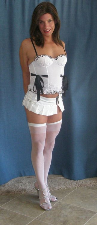 For sissy from two matures