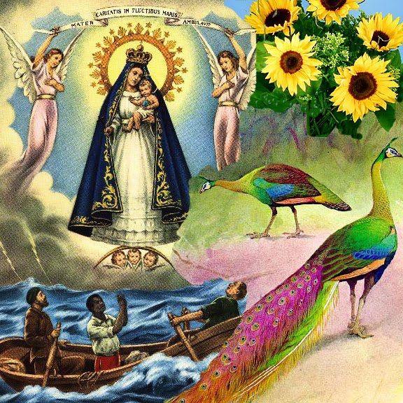 Santeria Orishas Cuba | ... Orishas, la Santeria, la Metafisica, la Espiritualidad, Cuba, Brasil