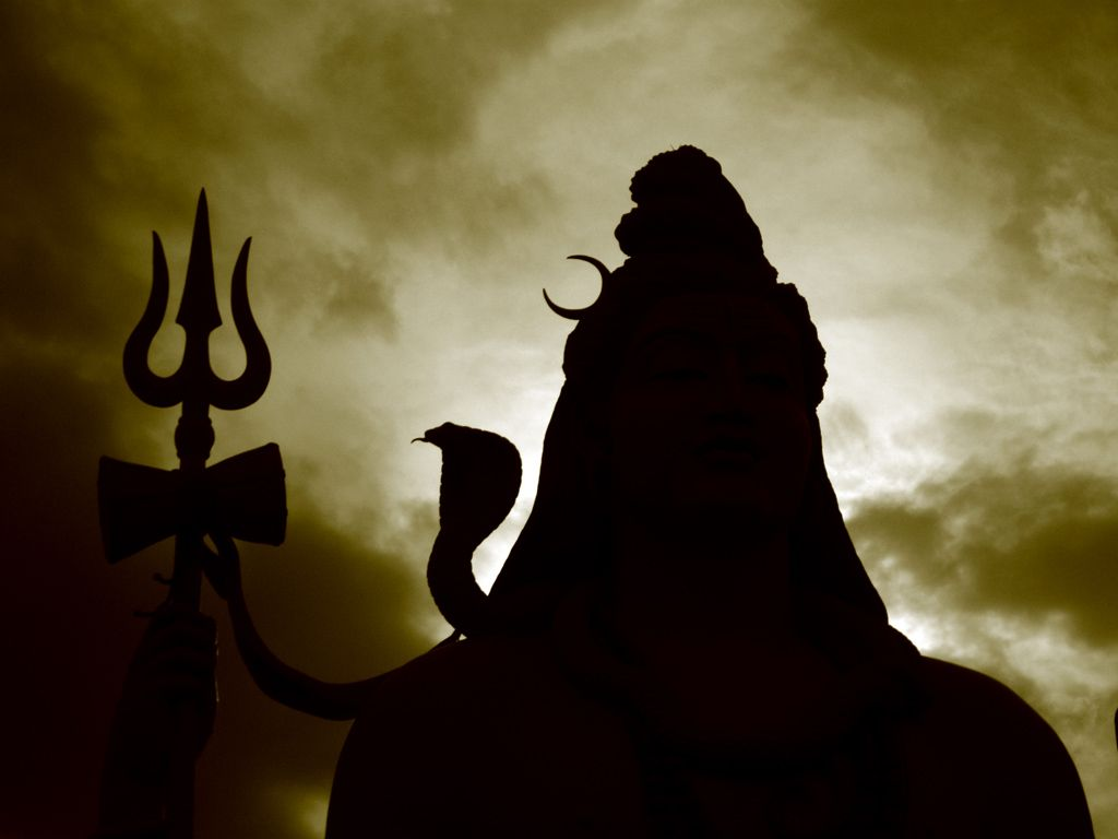 Shiv Tandav Hd Wallpaper Lord Shiva Silhouette Google Search Abstract Lord