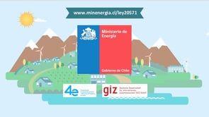 ENERGIAS RENOVABLES NO CONVENCIONALES ERNC EN CHILE. Ley 20571 http://www.sec.cl/portal/page?_pageid=33%2C5819695&_dad=portal&_schema=PORTAL COGENERACION Y GENERACION DISTRIBUIDA.