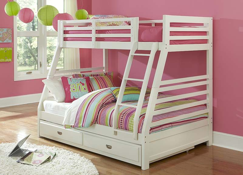 Hundreds Of Reports Of The Chadwick Bunk Bed S Side Mattress Support