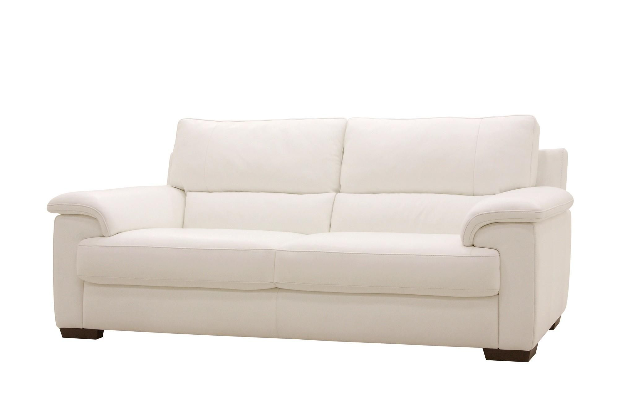 Bronx Leather Sofa Collection from George Tannahill & Sons ...
