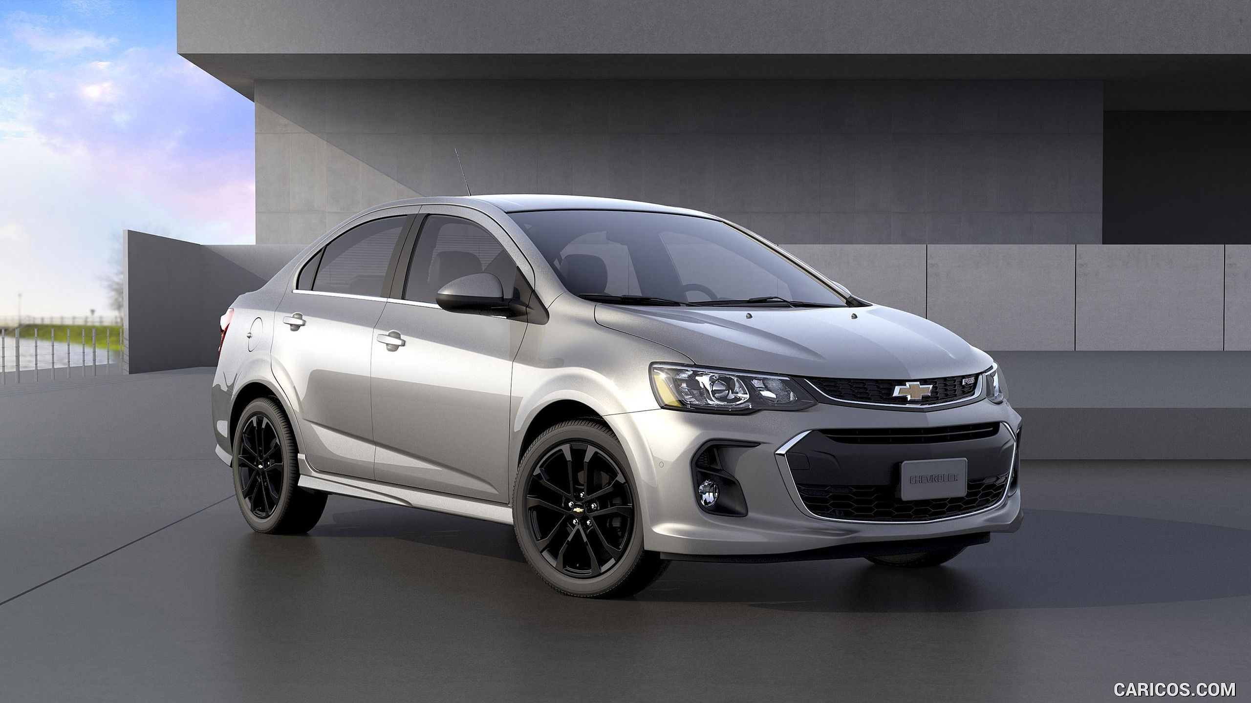 2017 Chevrolet Sonic Hatchback And Sedan Wallpaper Chevrolet Sonic 2017 Aveo 2017 Coches Chulos