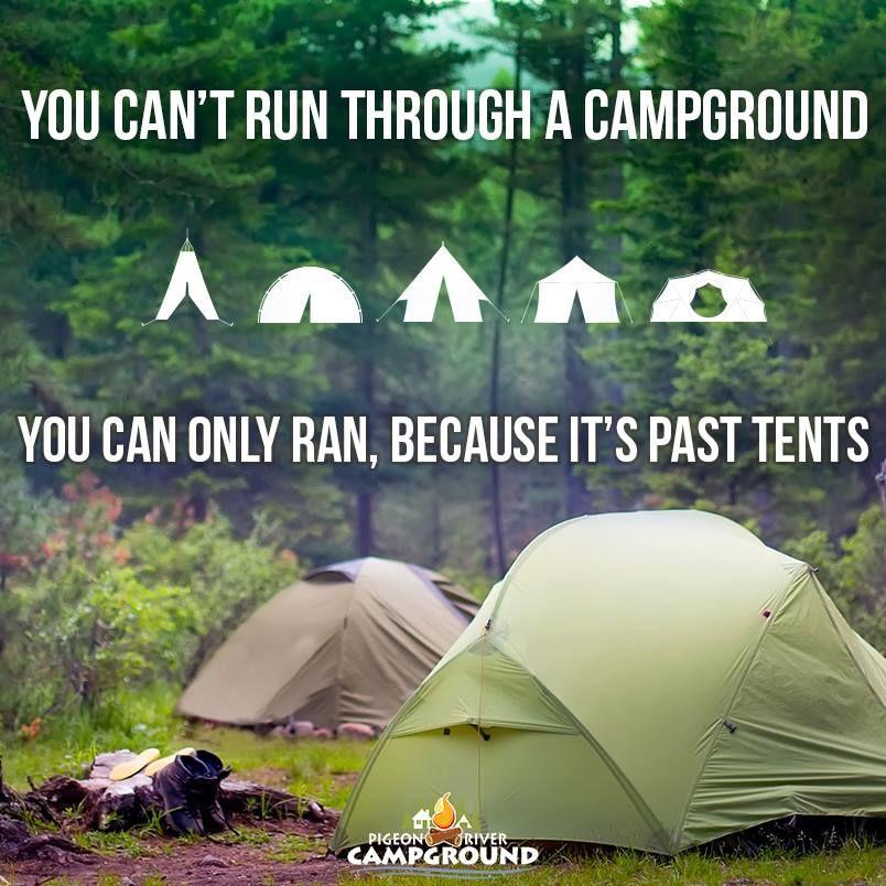 We LOVE Camping!!!