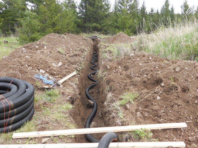 Earth Tubes How To Build A Low Cost System To Passively Heat And Cool Your Home For Free Heat Recovery Ventilation Passive Solar Homes Heating Cooling