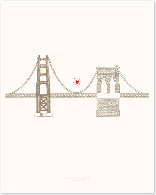 Golden Gate Brooklyn Bridge Bridge Tattoo Golden Gate Bridge Brooklyn Bridge