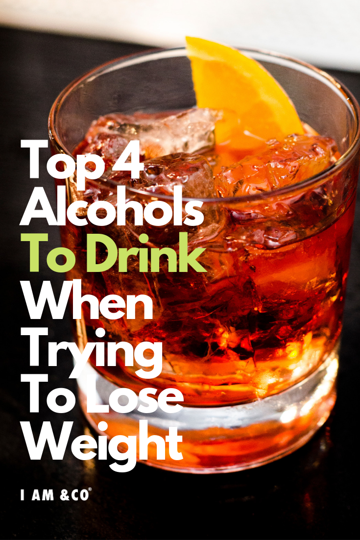 which+alcohol+drink+is+good+for+weight+loss