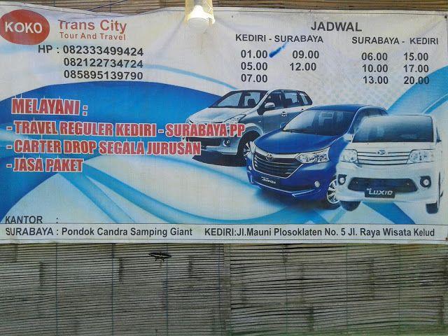 travel kediri surabaya koko trans city tour travel travel kediri rh pinterest com