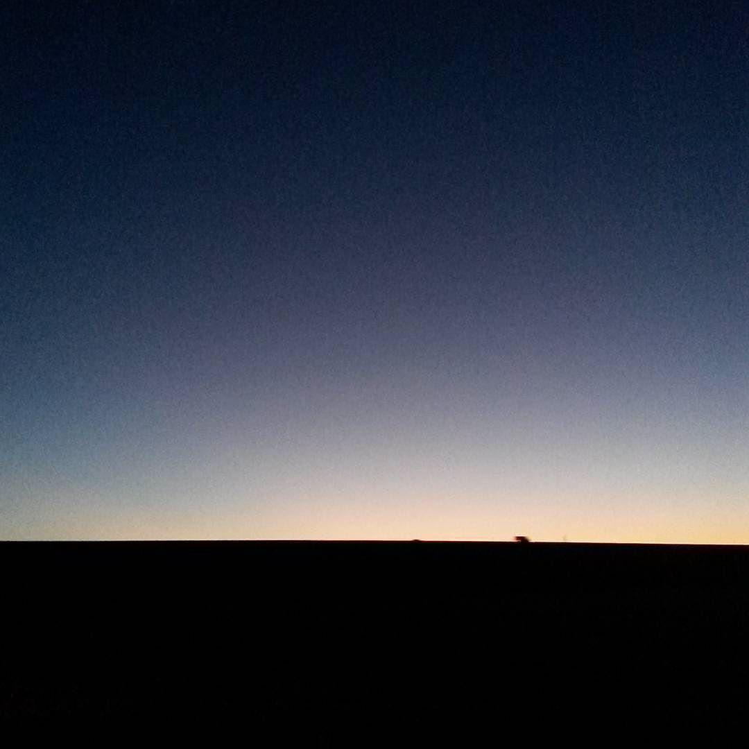De retour vers #Niort #cielfie #lcdj #lecieldujour #nofilter #instasky #instablue #blue #bleu #sky #ciel #skyporn