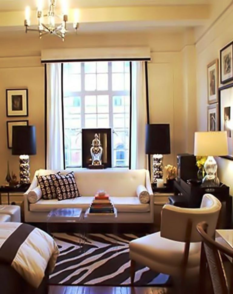 Simple Decorating Ideas For Small Living Room (With images ...