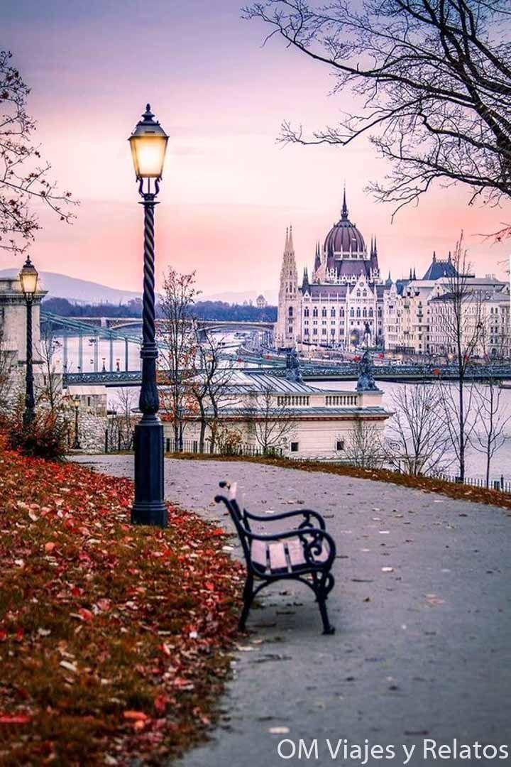 Cosas que ver en Budapest en 3 días: La ciudad imperial de Europa