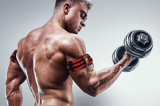 L'entraînement en occlusion pour prendre du muscle et de ...