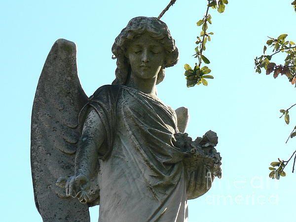 love angel statues