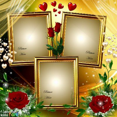 Imikimi Frames Picture Frame Decor Family Frames Happy