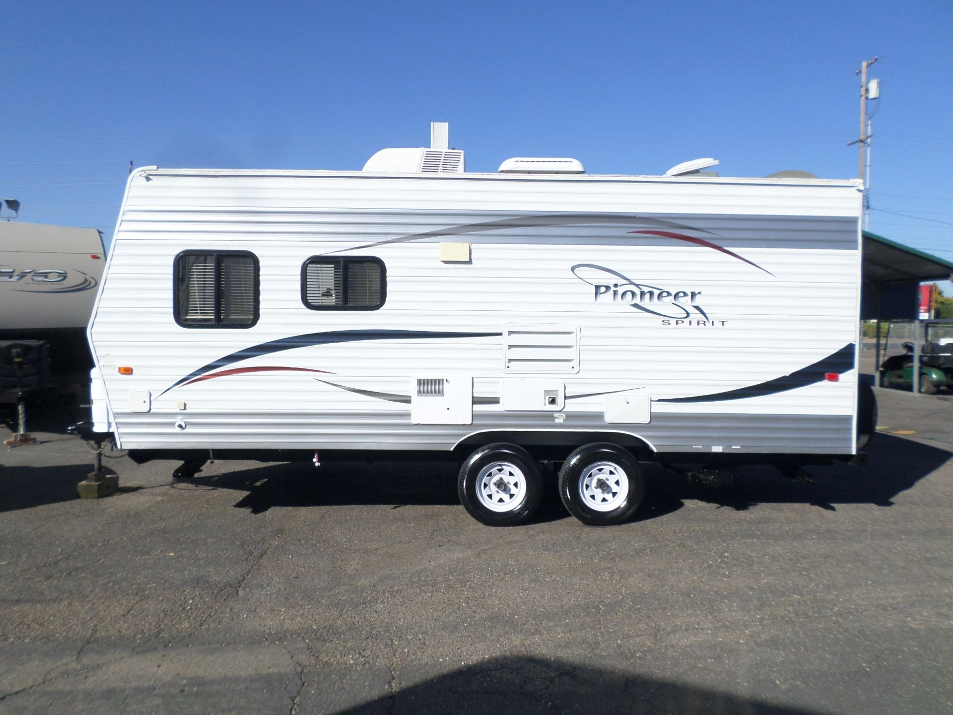 Pin on RVs, Motorhomes, Trailers and Campers