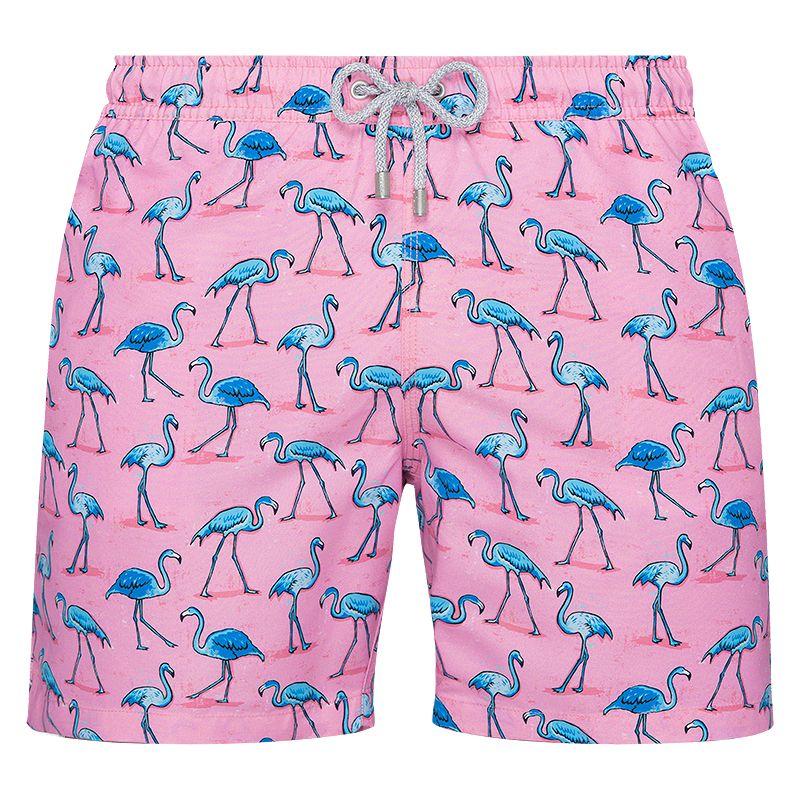 Fashion Mens Boxing Kangaroo Beach Shorts Board Shorts Casual Shorts Swim Trunks