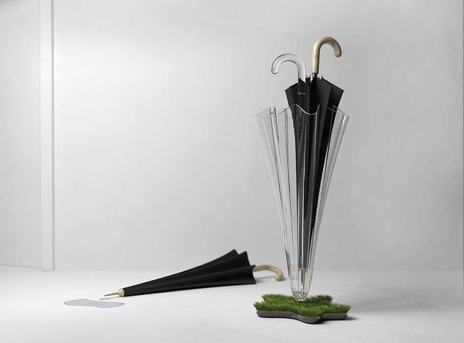 l objet design qui gaye l int rieur et amuse nos yeux porte parapluie parapluies et le design. Black Bedroom Furniture Sets. Home Design Ideas