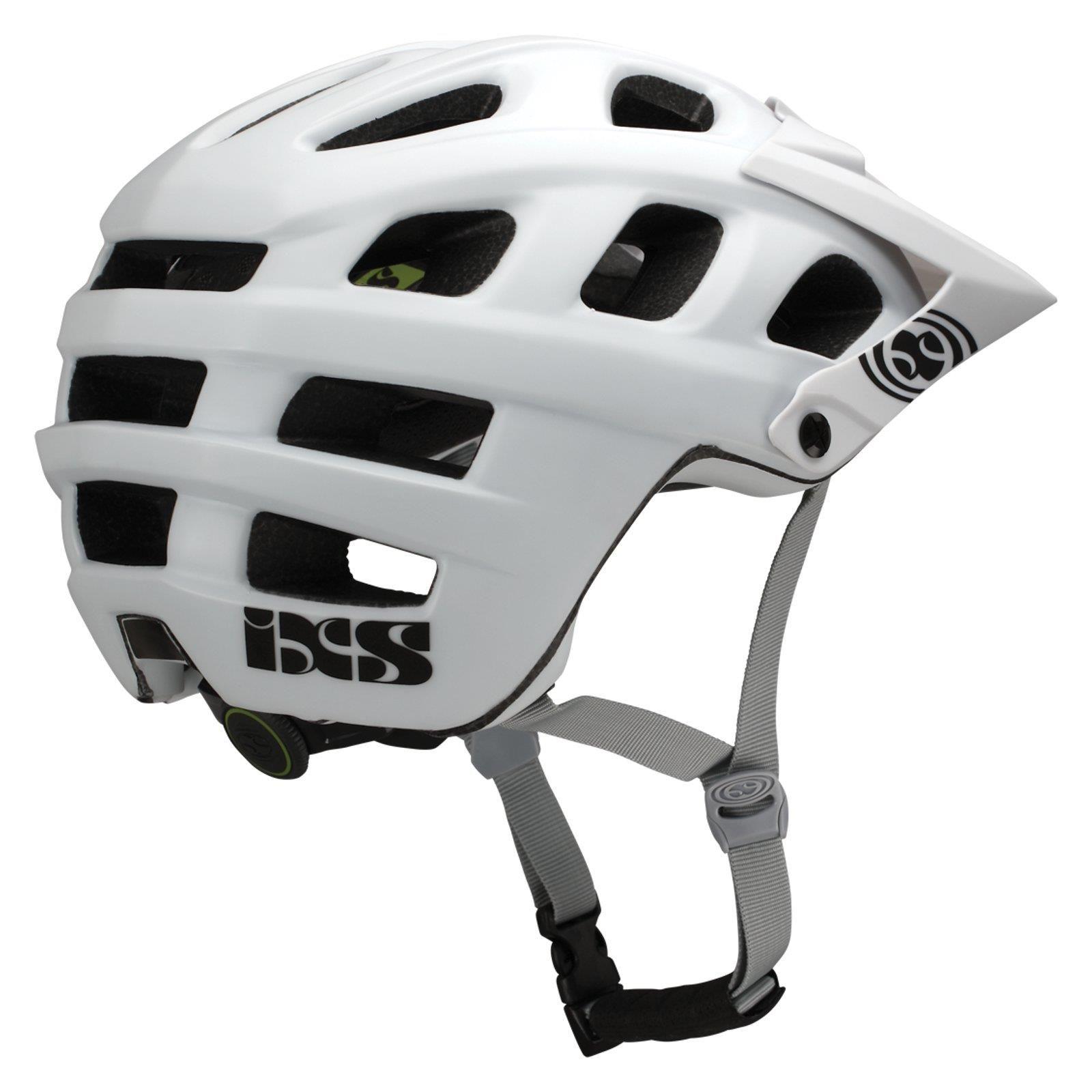 Ixs Trail Rs Evo Fahrrad Helm All Mountain Bike Am Mtb Enduro Dh Downhill Inmold Ad Sponsored Evo Fahrrad He All Mountain Bike Enduro Mtb Mountain Biking