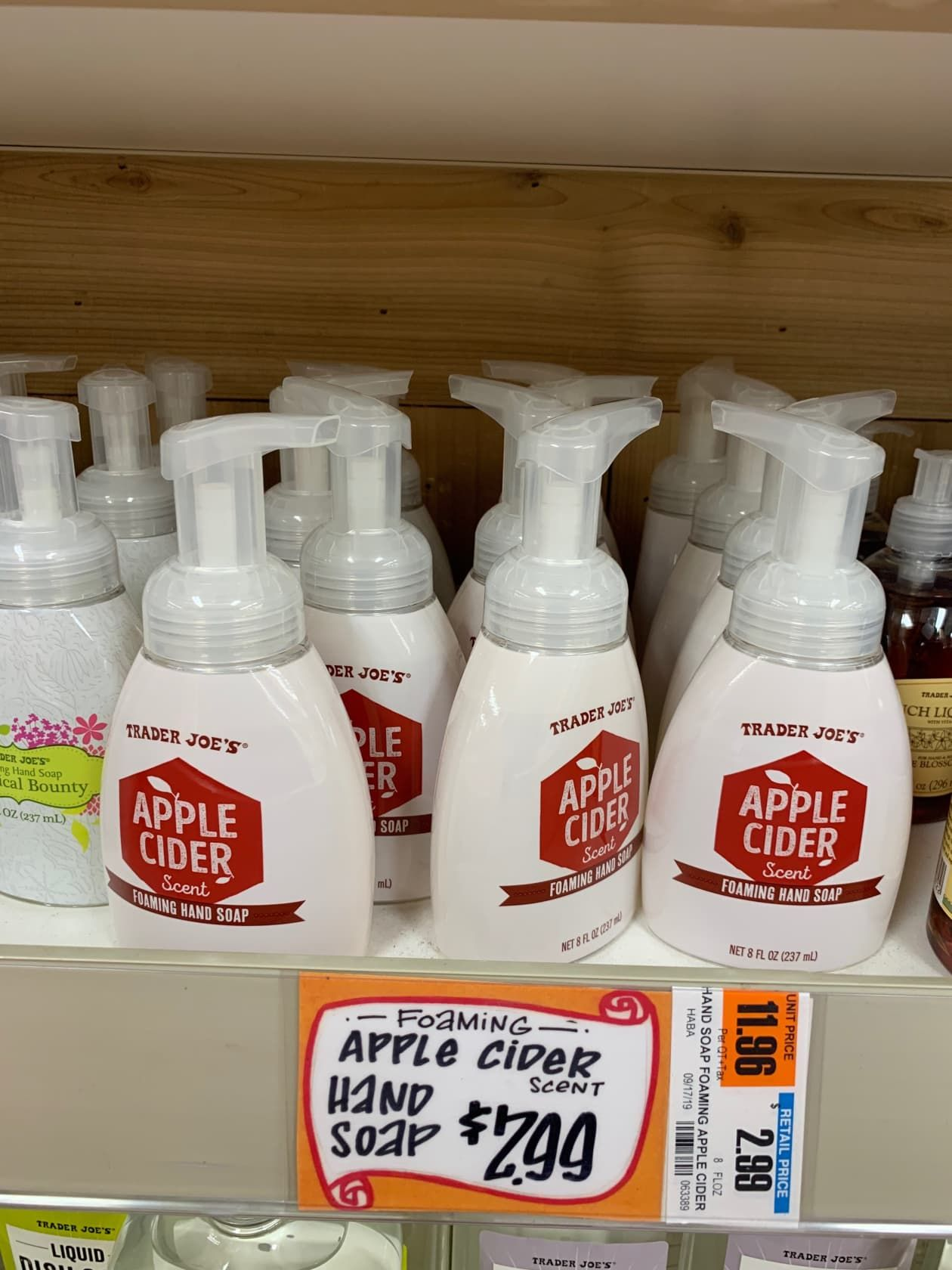 Here Are the Trader Joe's New Fall Products Worth Buying