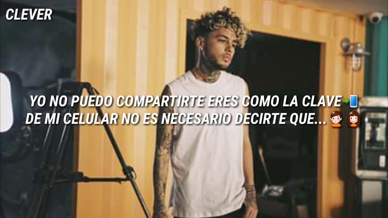 Pa Mi Dalex Rafan Pabón Lyrics Video Letra Oficial Youtube Youtube Lyrics My Love