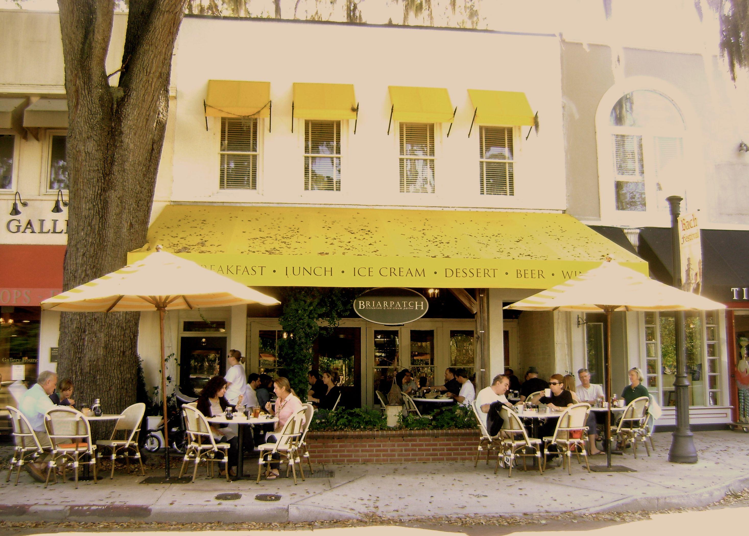 Briarpatch Winter Park Fl Orlando Best Brunch Orlandohipster Restaurants