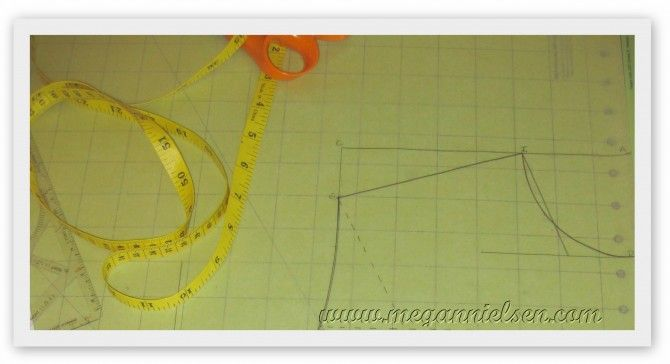 Sewing Terms: What is a muslin? What is a toile? AHHHHHH | Toile ...
