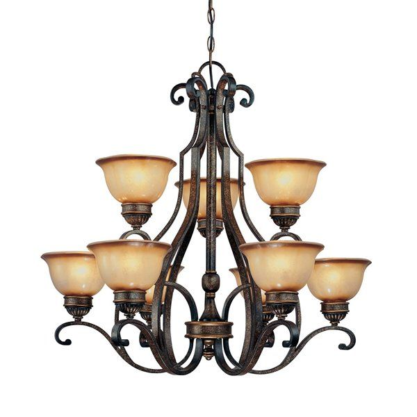 639 Minka Lavery 4339 561 9 Light Brompton Chandelier Lighting Universe No Kitchen Option Large Foyer Chandeliers Minka Lavery Lighting Chandelier Lighting